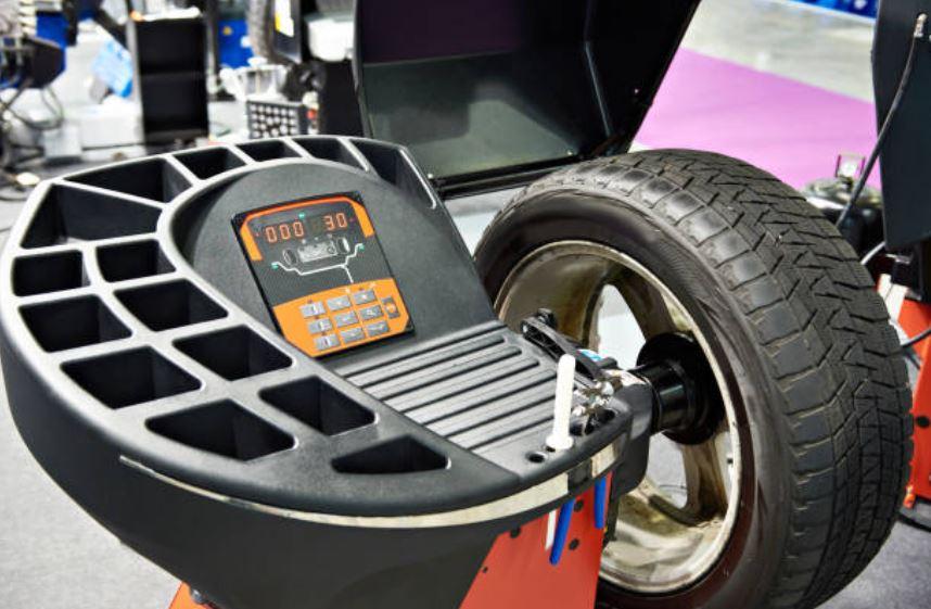 Balansering av dekk gir bedre kjøreopplevelse